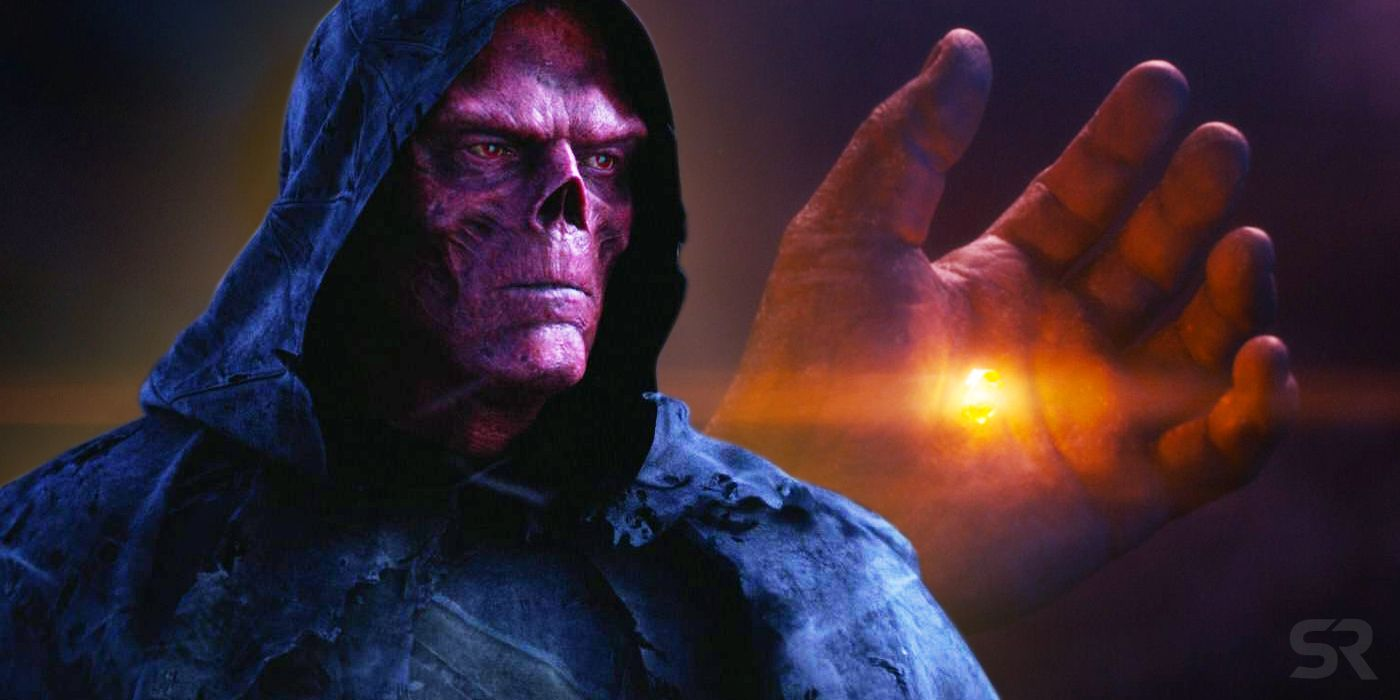 Avengers: Infinity War Director Explains Soul Stone | ScreenRant