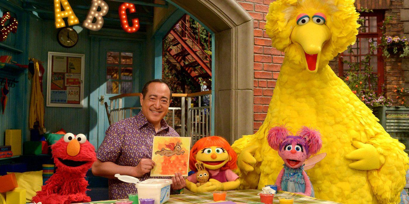 Sesame Street The 10 Best Characters Ranked Screenrant