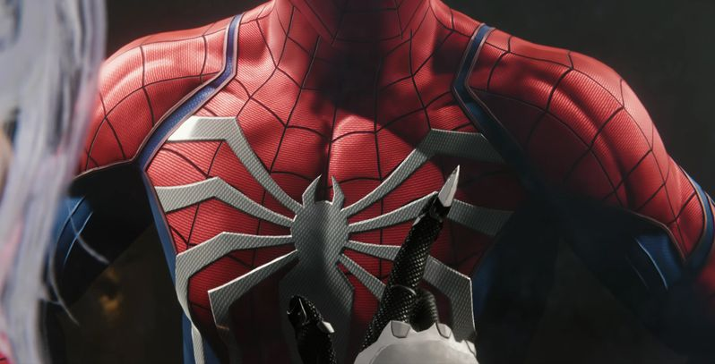 Spider-Man PS4 Game DLC Trailer Reveals First Look At Black Cat