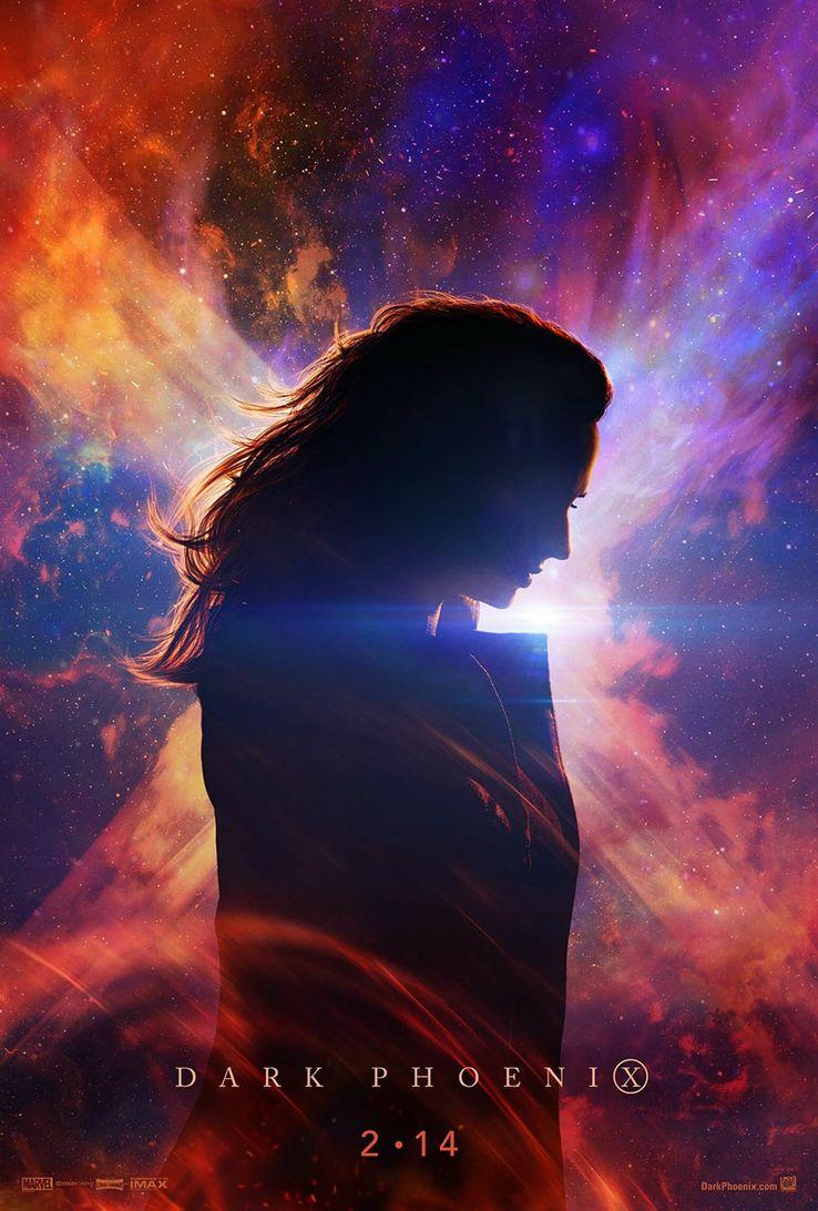 "Xmen : ""Dark Phoenix"" de Simon Kinberg - Page 6 X-Men-Dark-Phoenix-2018-poster"