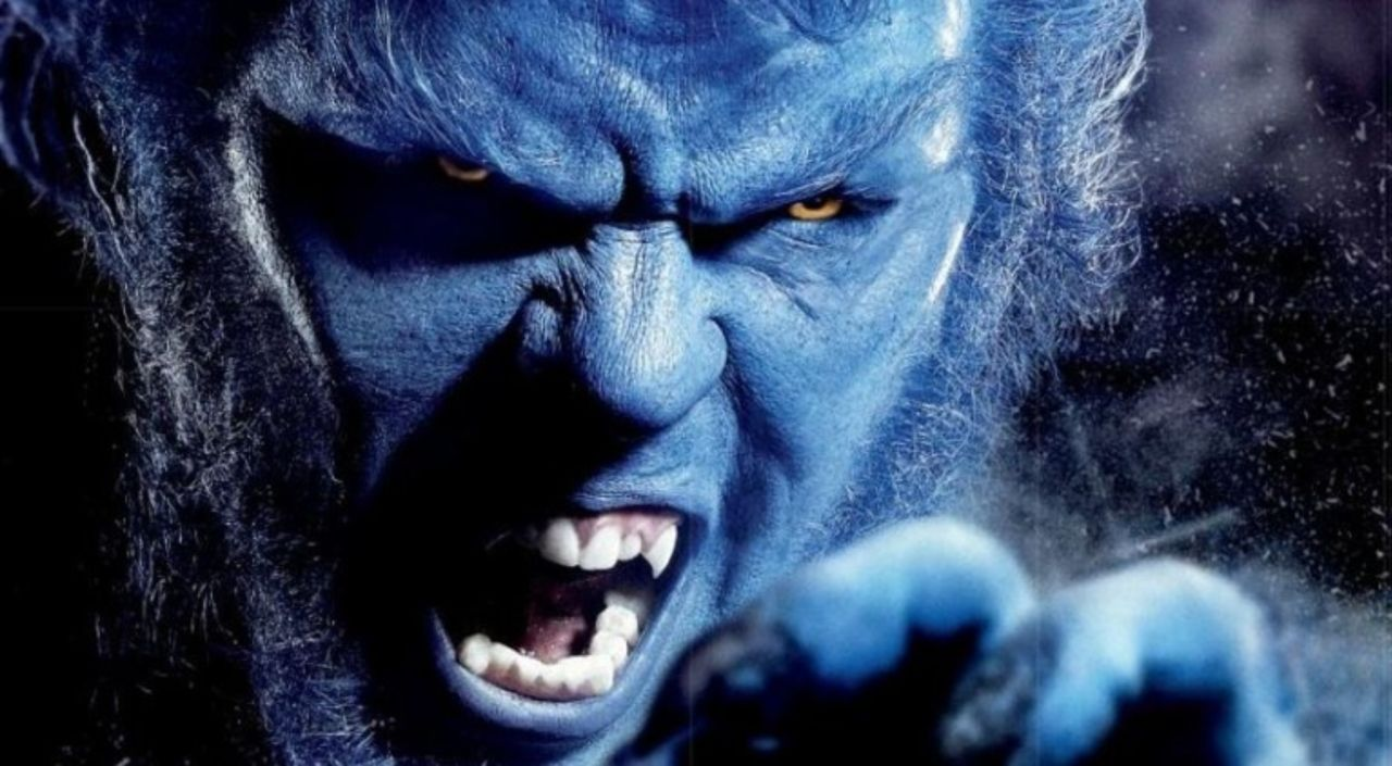 X-Men: 20 Strange Things About Beast's Anatomy