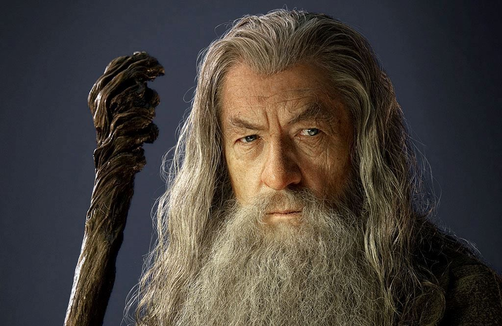 Lord Of The Rings: 20 Weirdest Things About Gandalf's Anatomy