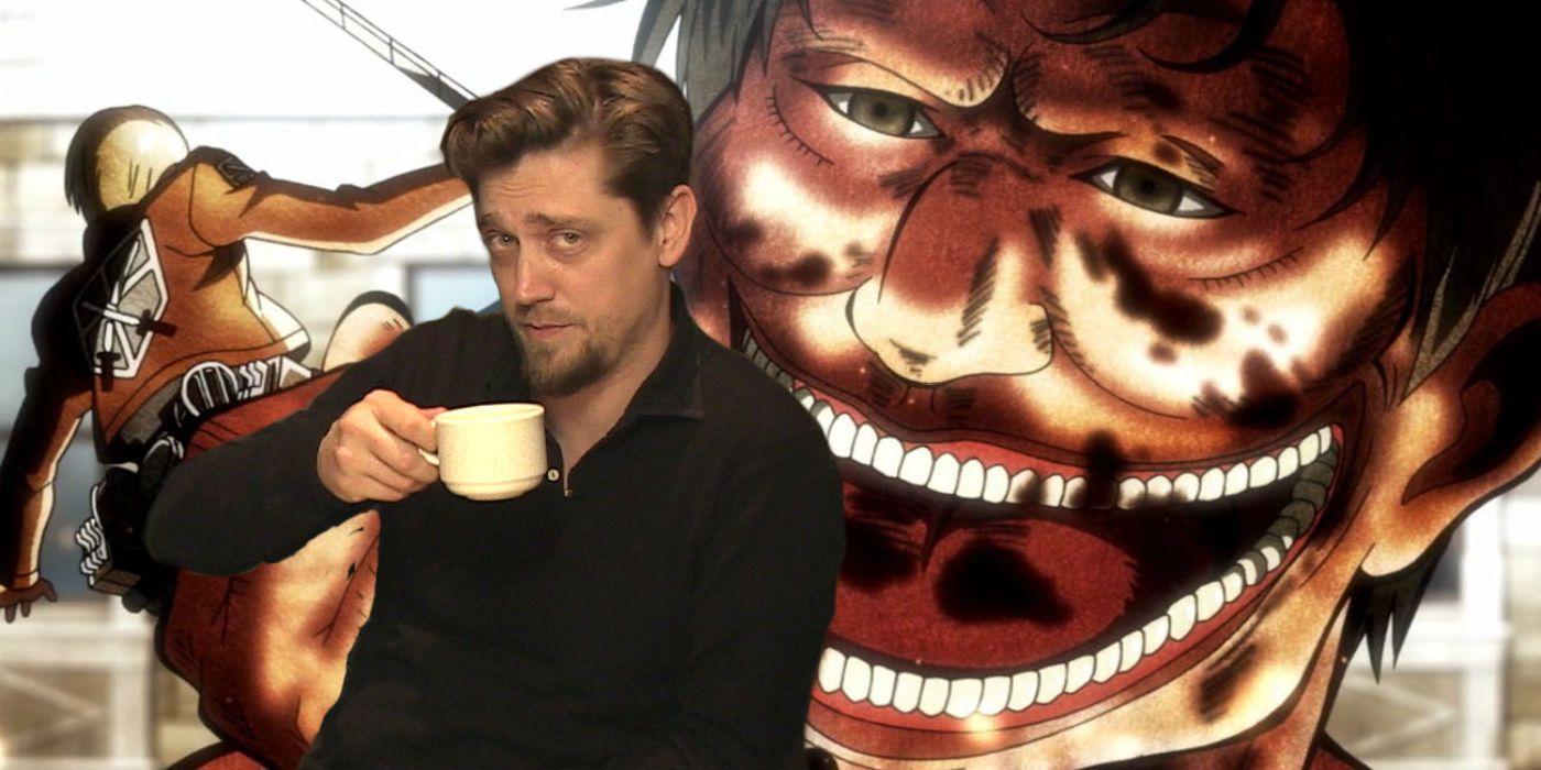 Attack On Titan Movie In Development; IT's Andy Muschietti To Direct