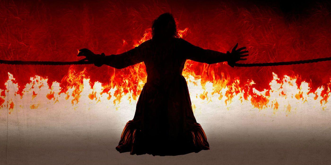 Apostle Movie Ending Explained | Screen Rant