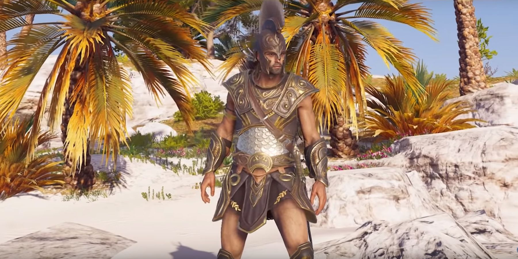 Assassin's Creed Odyssey: Legendary Armor Locations Guide