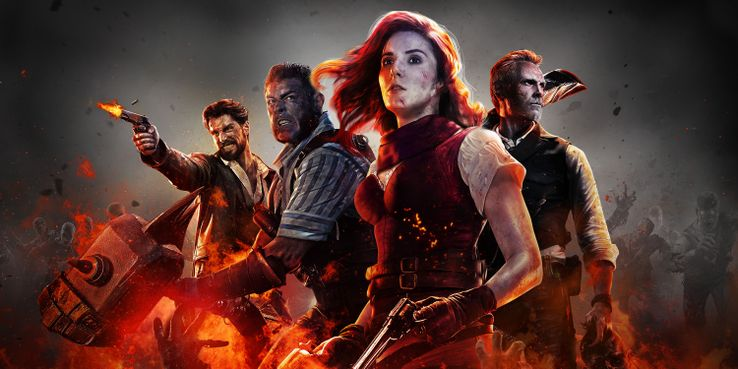 Black Ops 4 Leaks Reveal Rumored Co-op Campaign & Zombies DLC