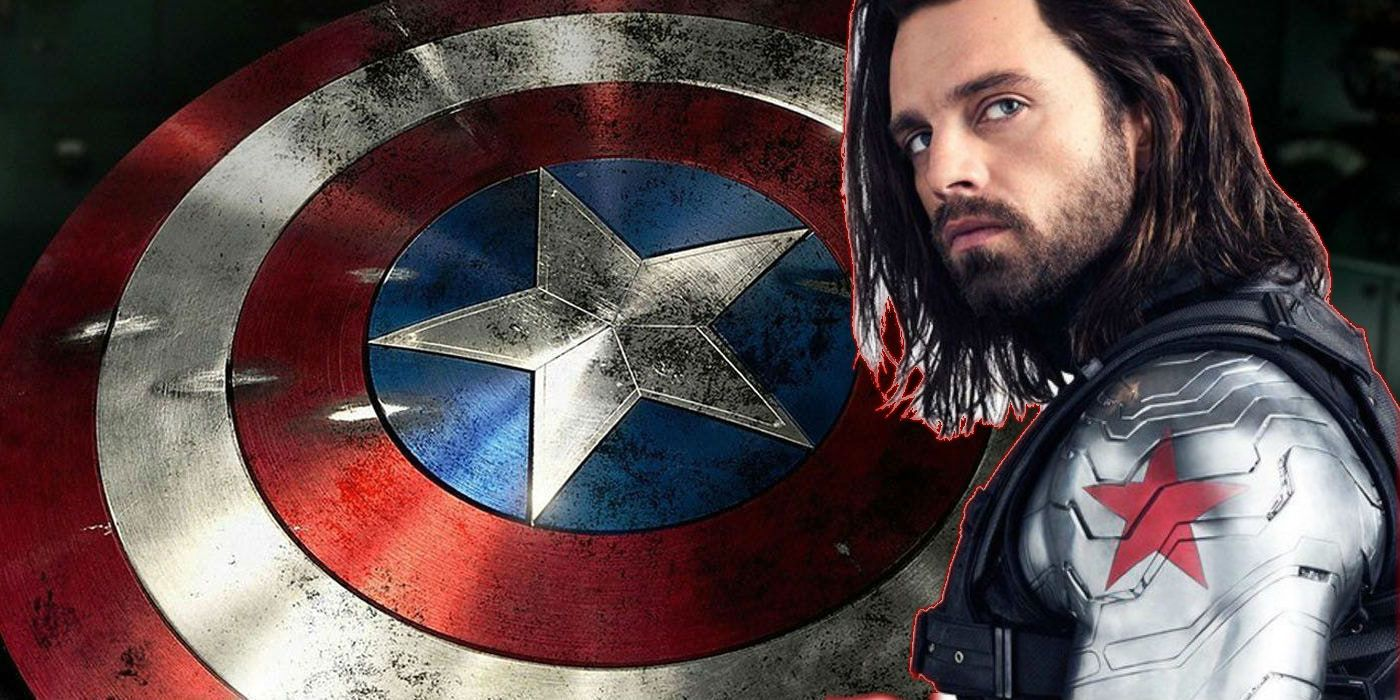 TV and Movie News Captain America Fan Art Imagines if Bucky