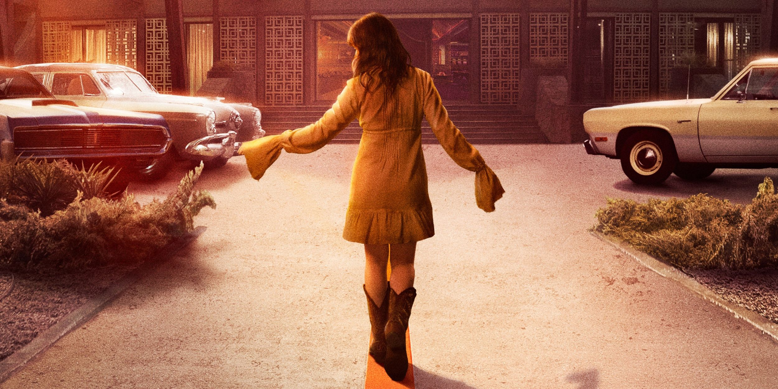 NYCC 2018 Interview: Bad Times at the El Royale | ScreenRant
