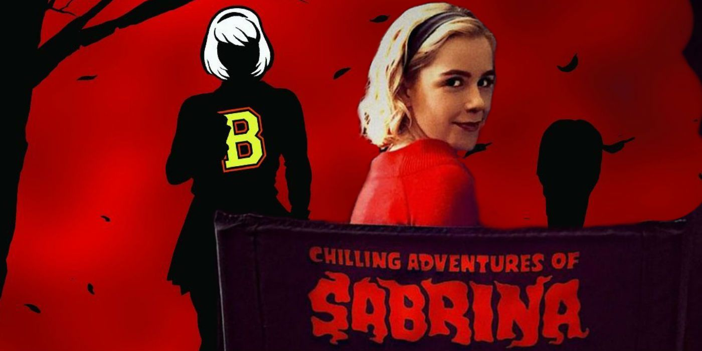 Episode Titles Of Chilling Adventures Of Sabrina Season