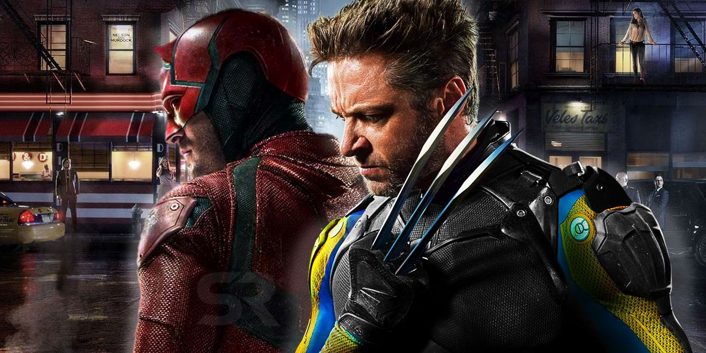 Daredevil Season 3 Reveals How Wolverine Can Join The MCU