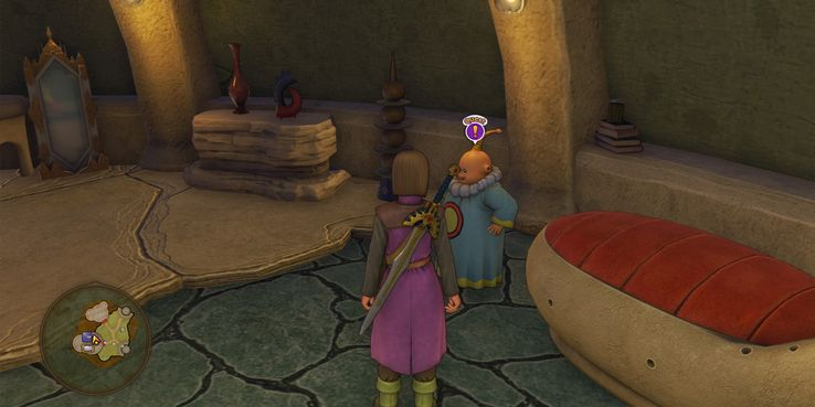 Dragon Quest XI Guide: Tips For Accessing End Game Content