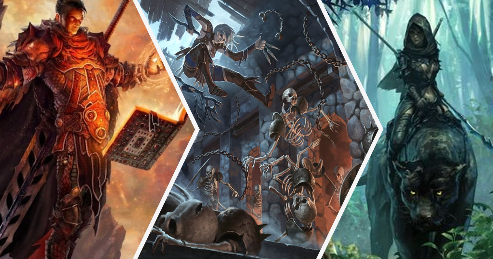 Dungeons & Dragons: 10 Rules That Were Changed For The