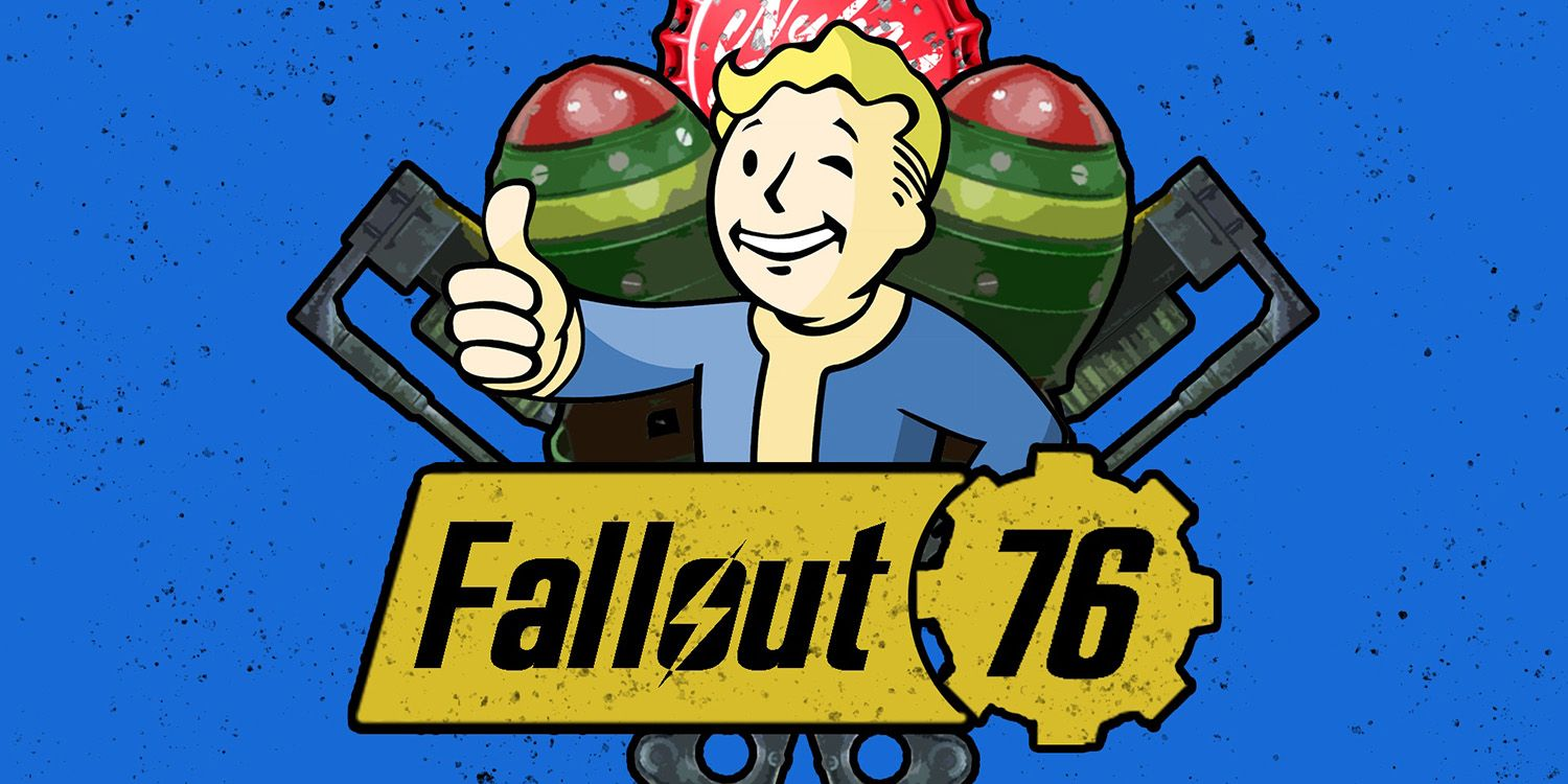 Ps4 Gamestop Sale >> Flipboard: Fallout 76 Beta Date, Stress Test, How To Get In, And Everything We Know
