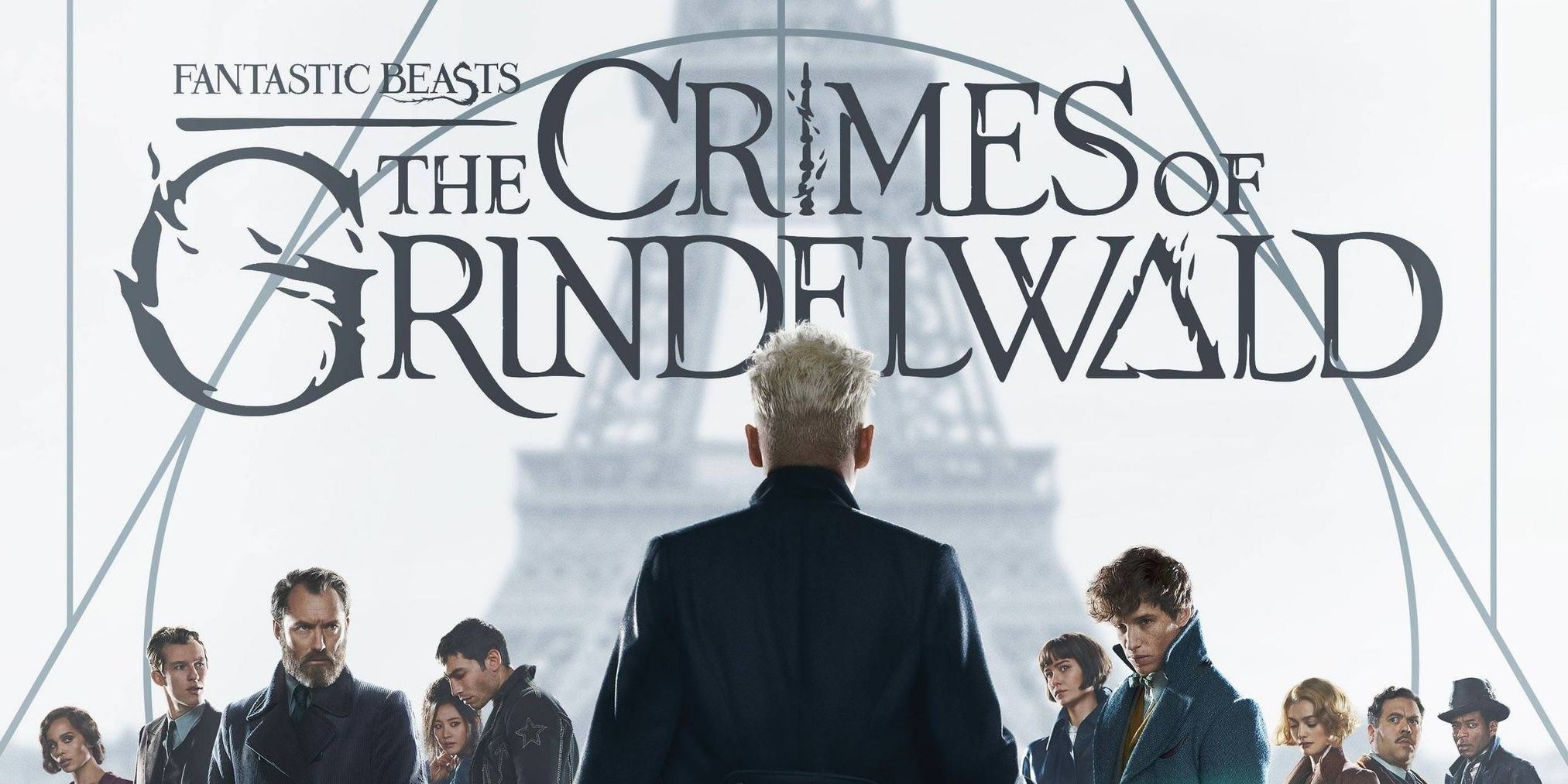Fantastic Beasts 2 Early Reactions Praise Visuals & Action