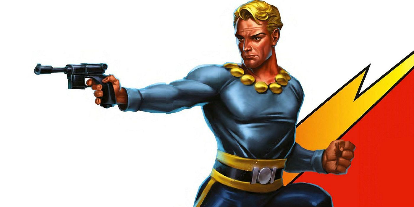 Overlord Director To Helm Flash Gordon Movie