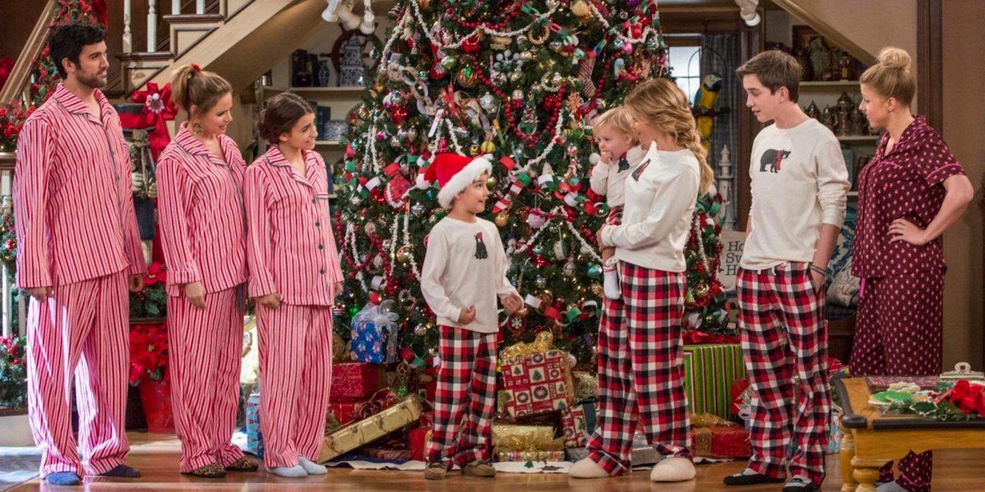 Fuller House Season 4 Gets December Netflix Premiere Date
