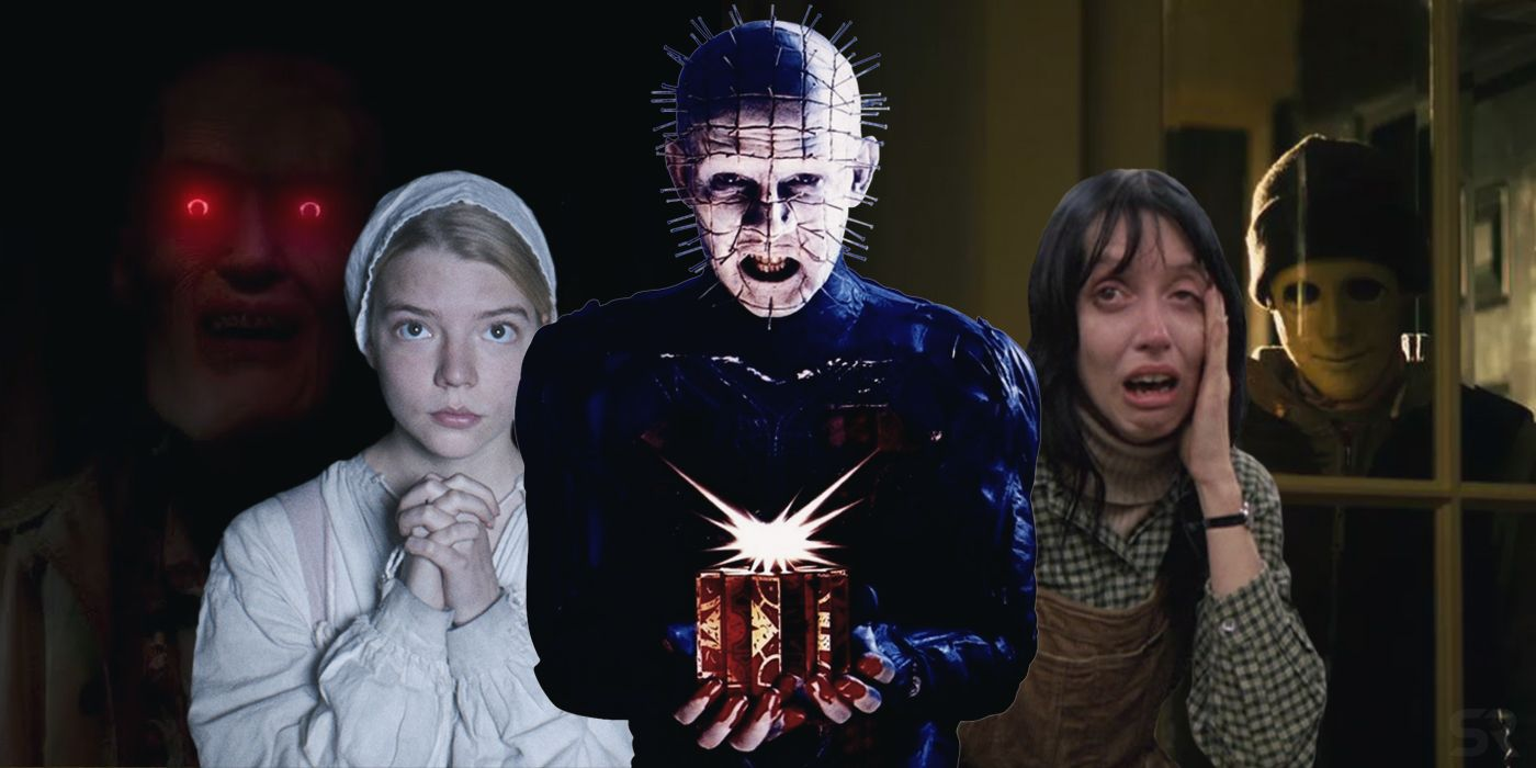 TV and Movie News The Best Horror Movies On Netflix - TV and Movie News