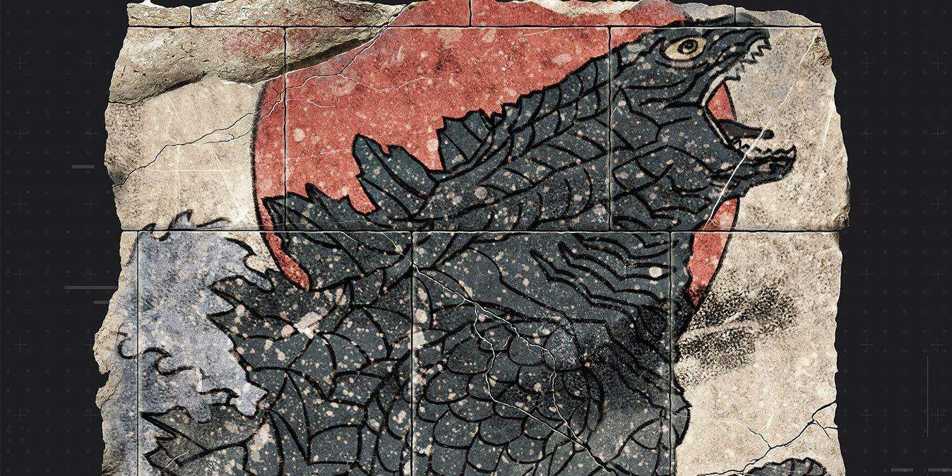 Godzilla 2 Gets An In Canon Graphic Novel Prequel Screenrant
