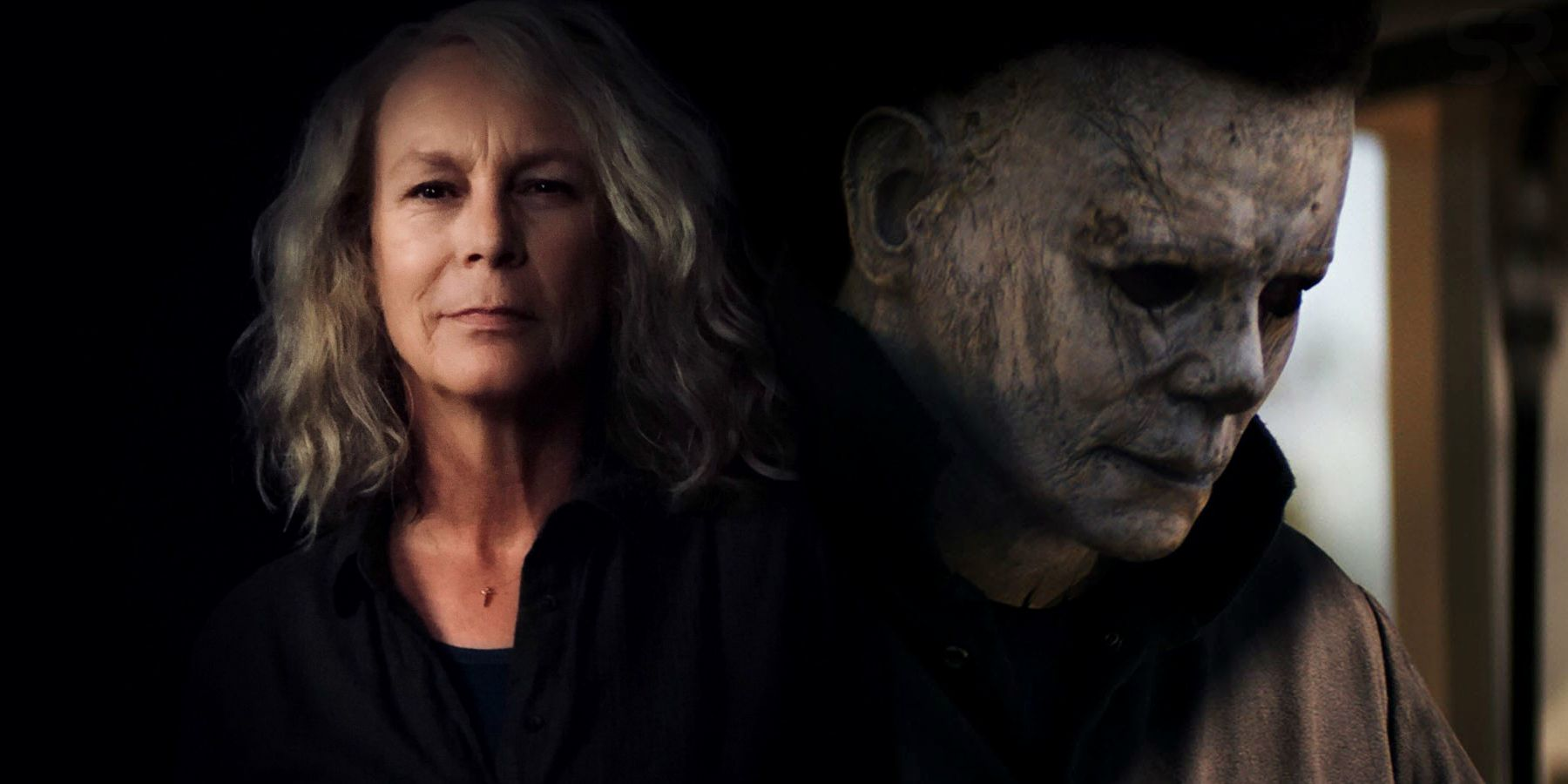 halloween 2018's after-credits sequel tease explained: michael myers
