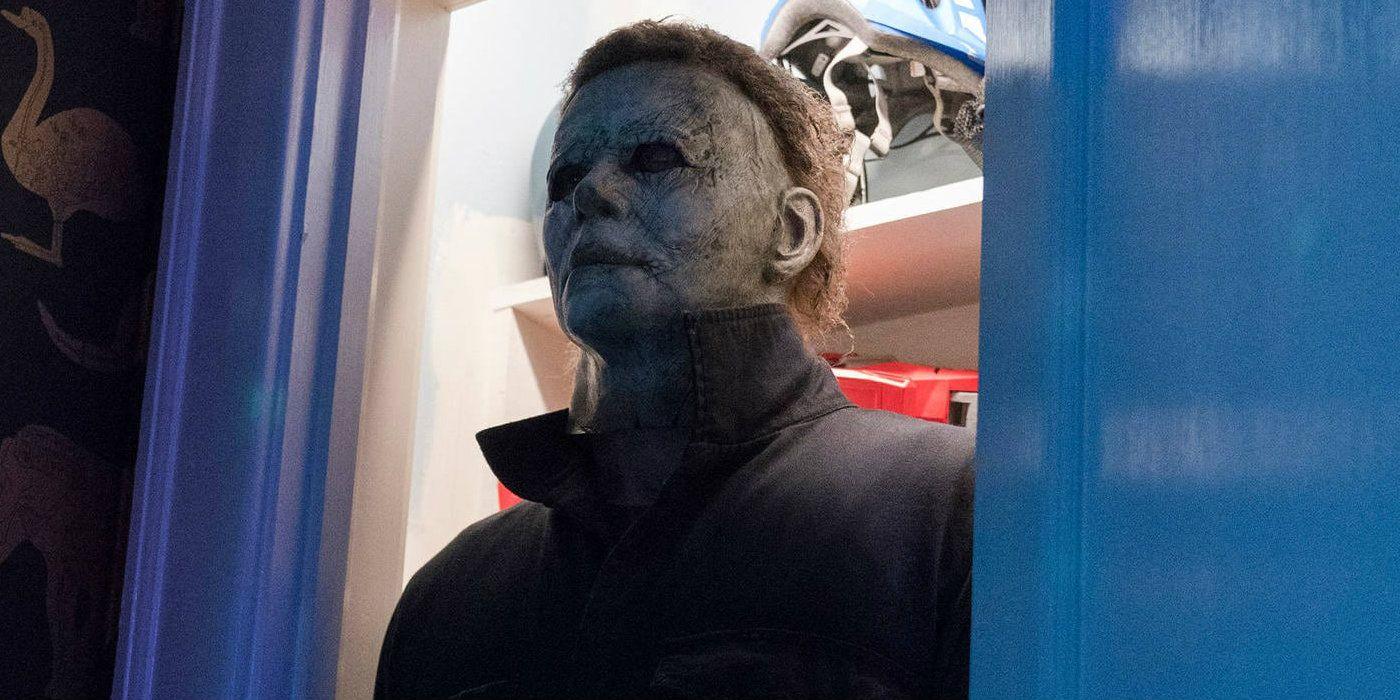 Danny McBride Confirms Halloween 2018 Sequel Talks Are Underway