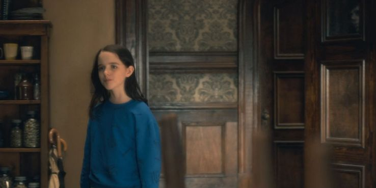 Haunting of Hill House: All the Hidden Ghosts You Missed
