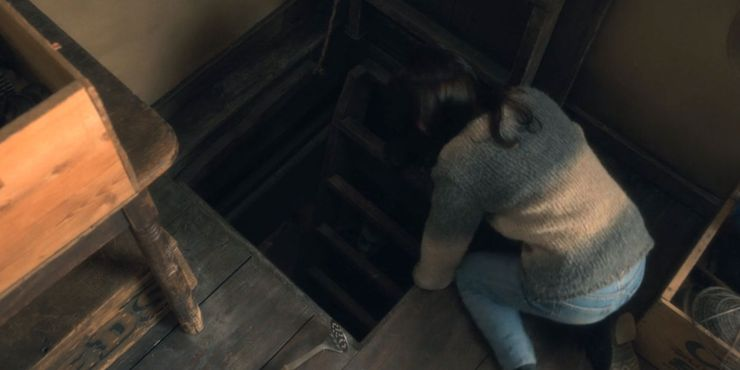 Haunting Of Hill House All The Hidden Ghosts You Missed