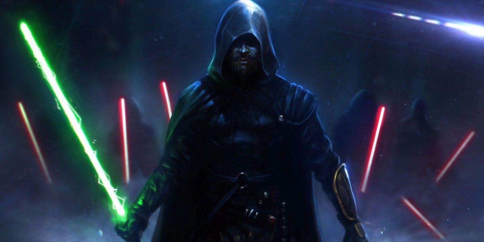 EA's Star Wars Jedi: Fallen Order May Release In Late 2019