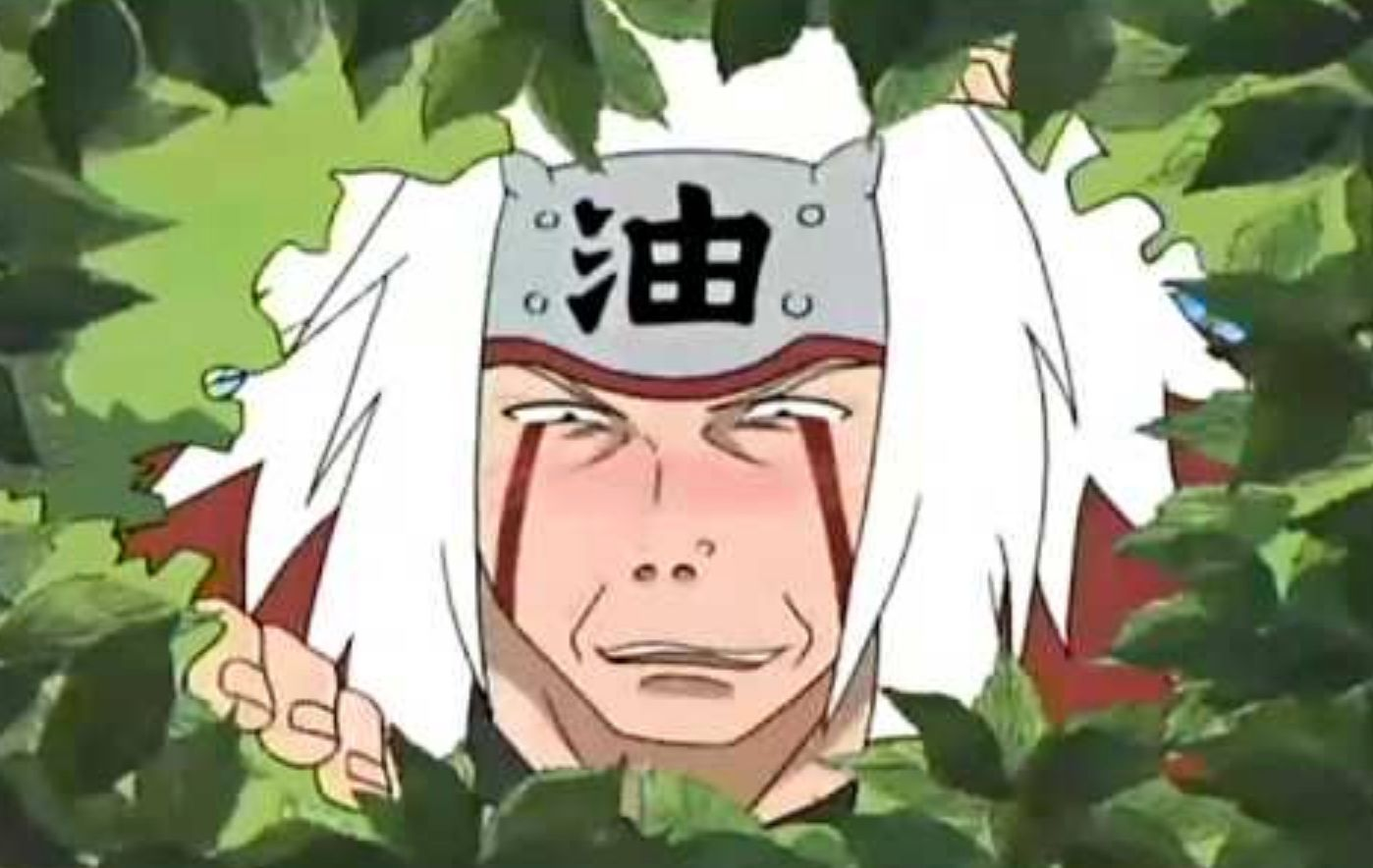TV and Movie News Naruto: 30 Strange Details About Jiraiya's