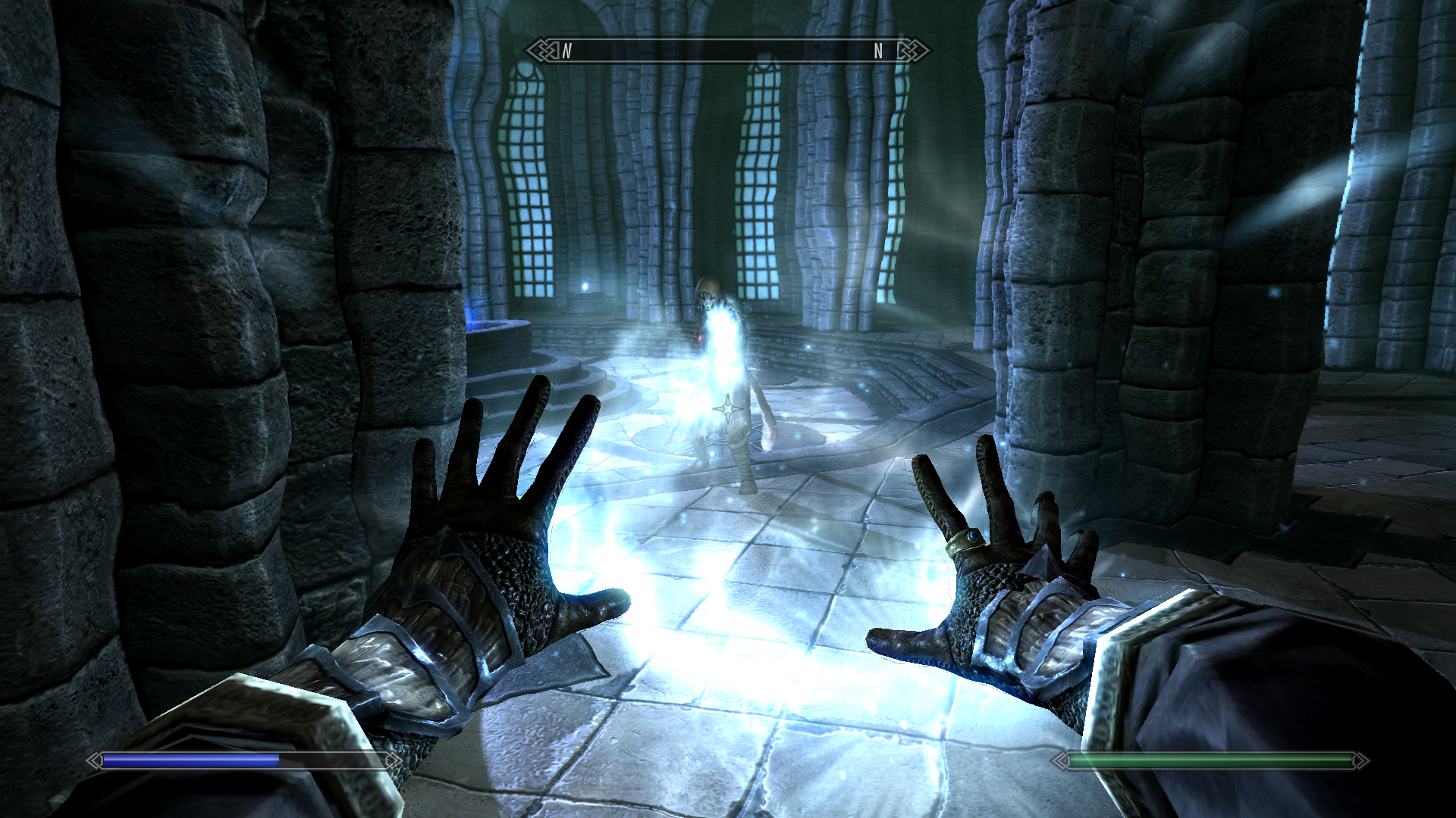 I have never played skyrim... Is it still worth playing in ...