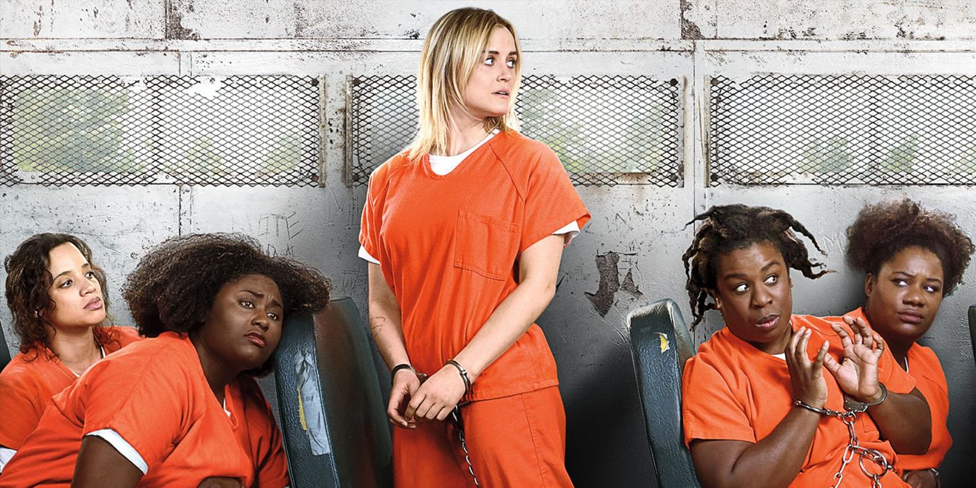 Orange Is The New Black: 20 Things That Make No Sense About Piper