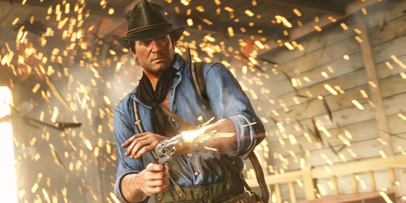 Red Dead Redemption 2: How To Find The Serial Killer
