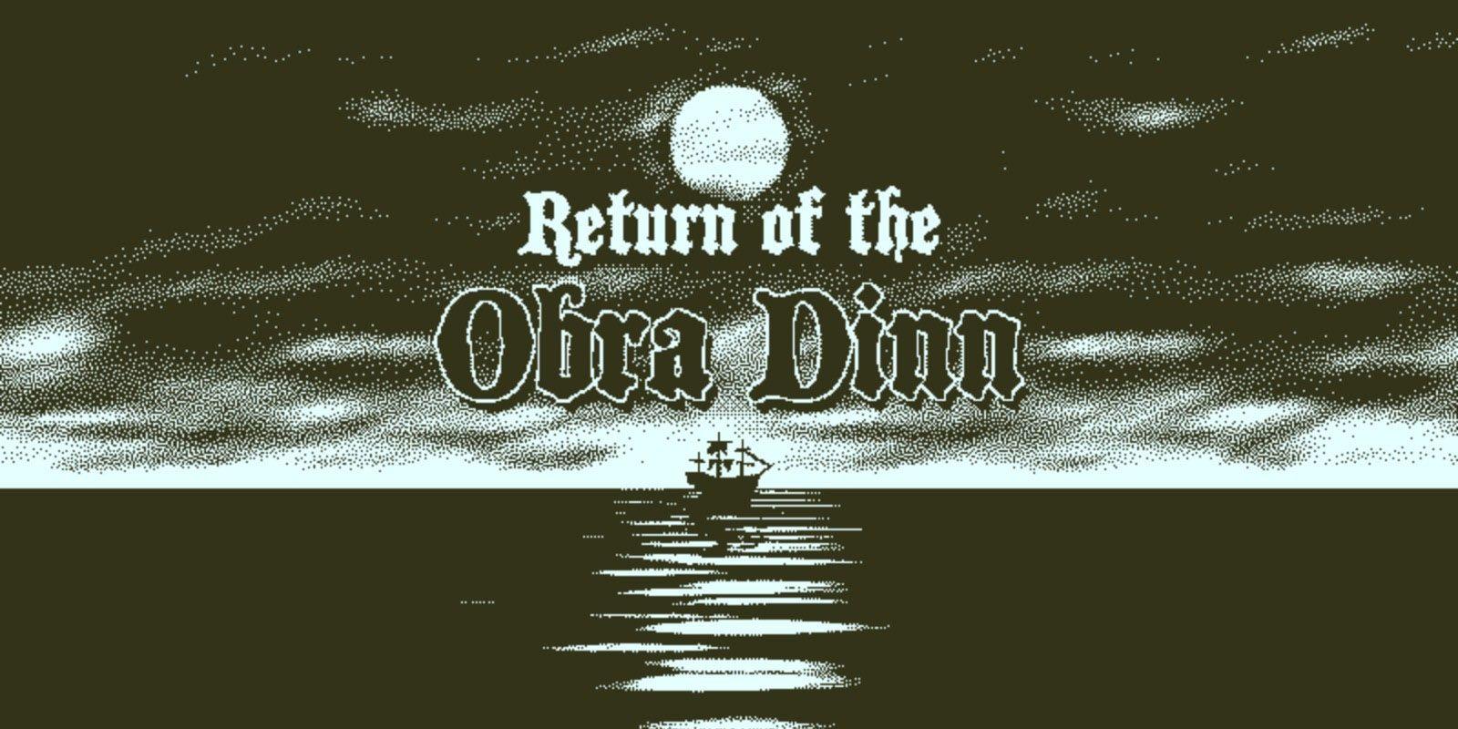 Return of the Obra Dinn Review: A Superb Maritime Mystery