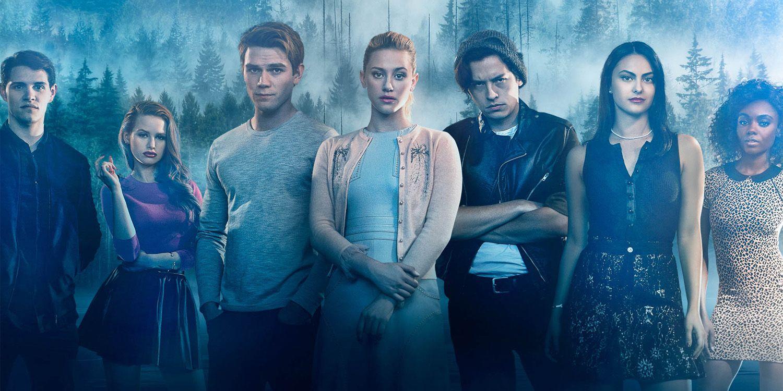 riverdale season 3 - photo #17