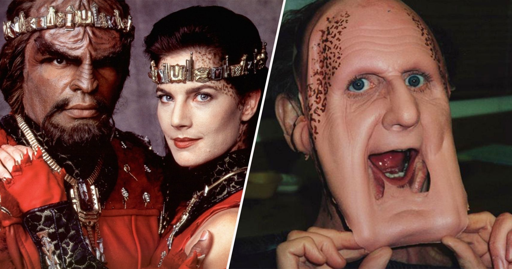 Star Trek: 12 Last-Minute Changes That Saved Deep Space Nine (And 8 That Hurt It...