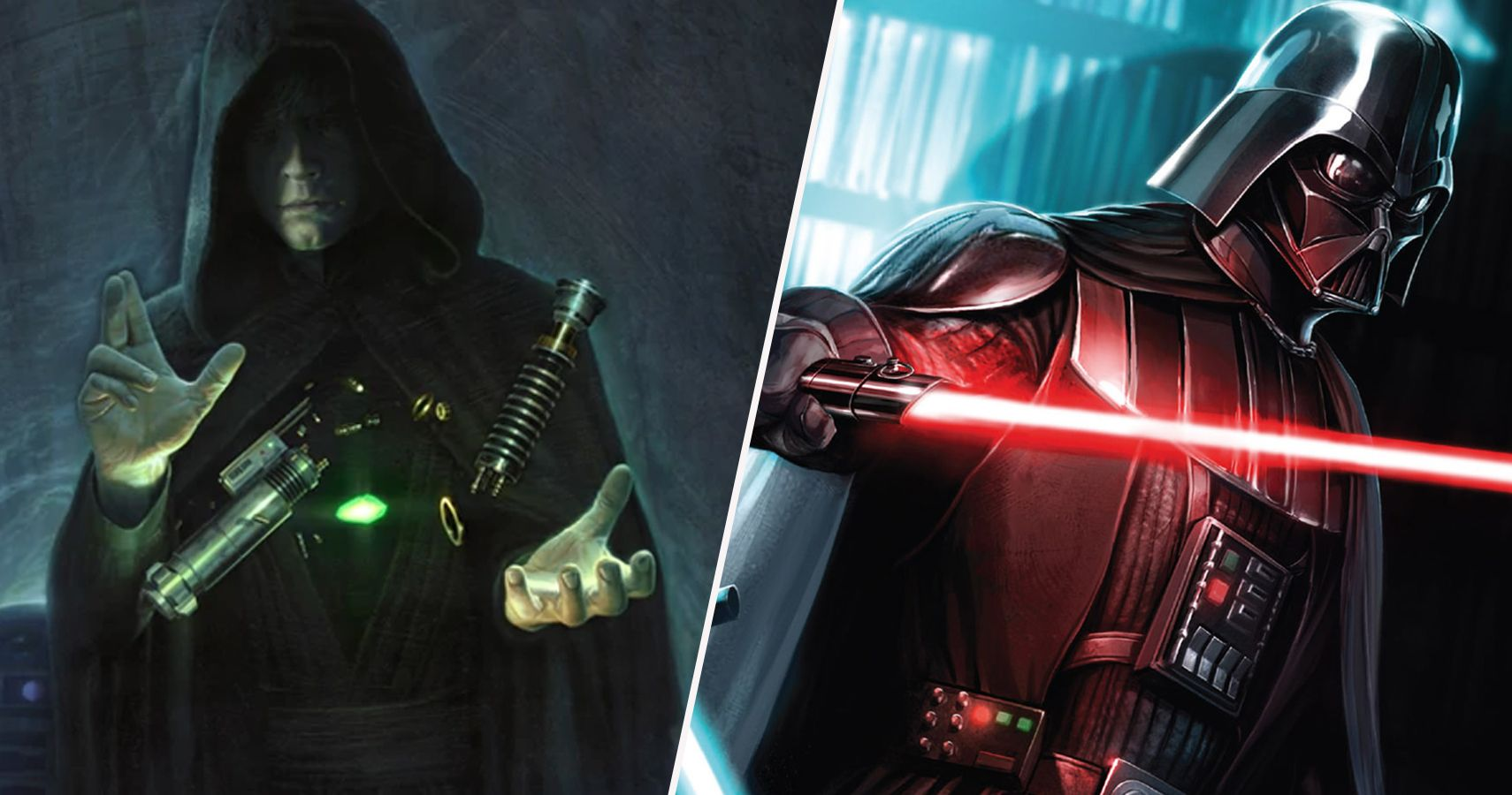 Star Wars: 20 Things Only True Fans Know About Lightsabers