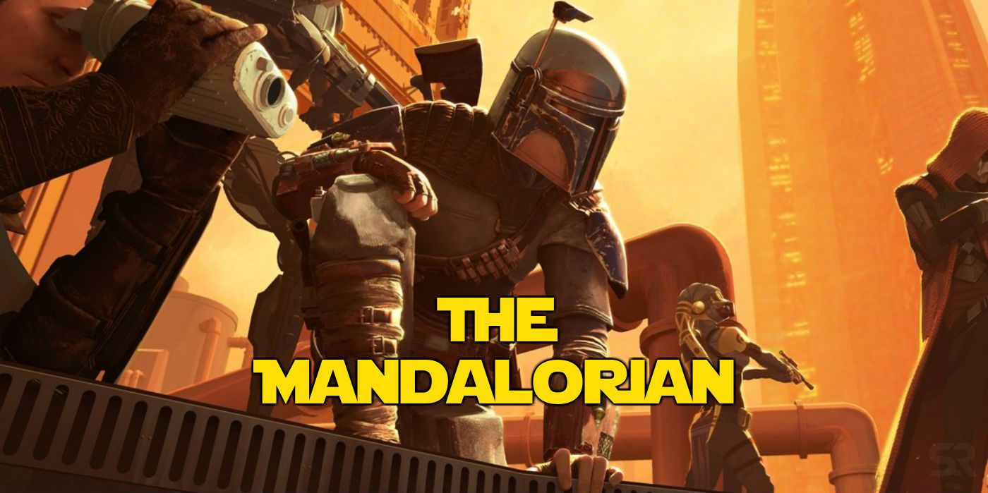 the mandalorian - photo #42