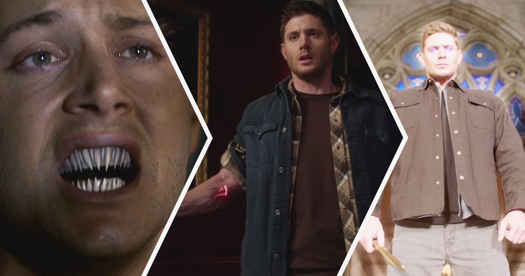 Supernatural: 20 Things Dean Can Do (That Sam Can't)