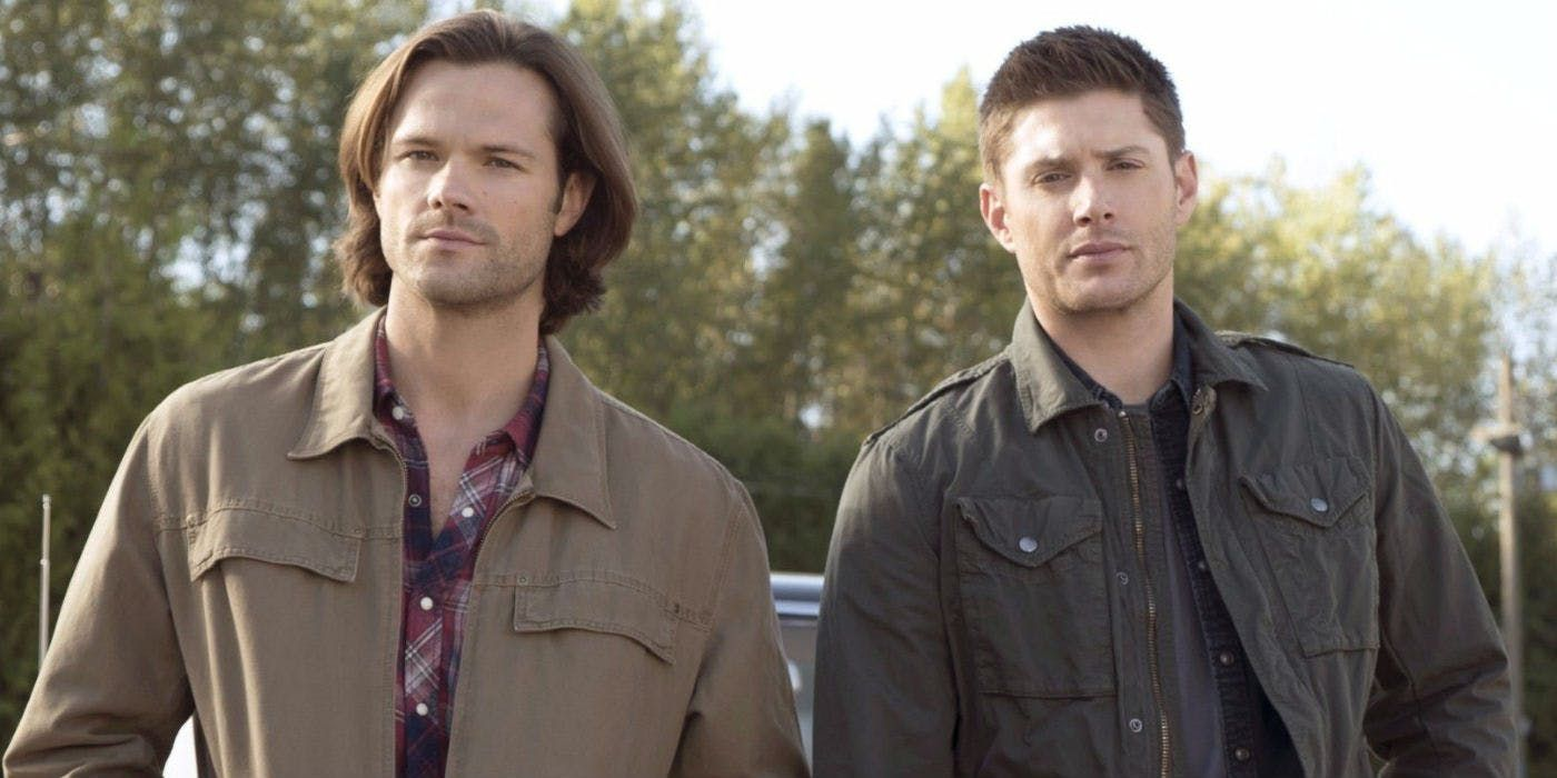 Why Supernatural's Final Episode Is Titled 'Carry On'Supernatural Finale