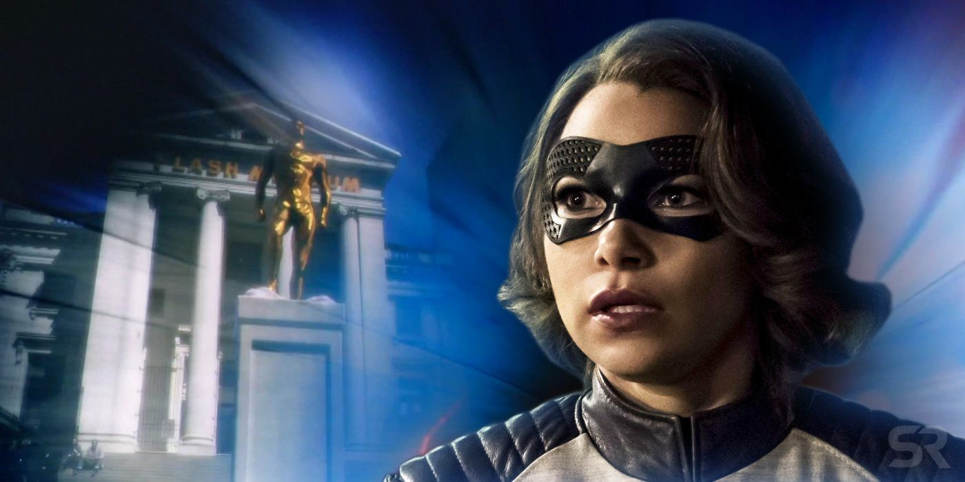 TV and Movie News The Flash: 4 Biggest Questions After Season 5
