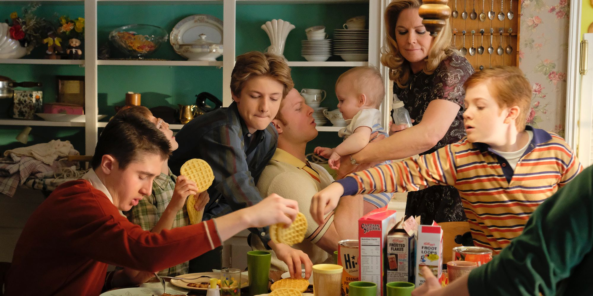 The Kids Are Alright Series Premiere Review: A Charming But Scattered Debut