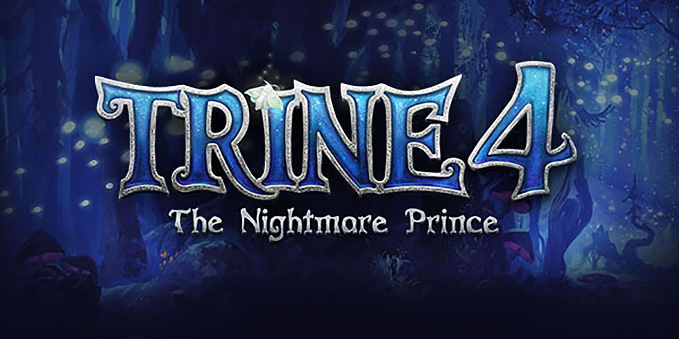 Trine 4 Officially Announced With 2019 Release Date
