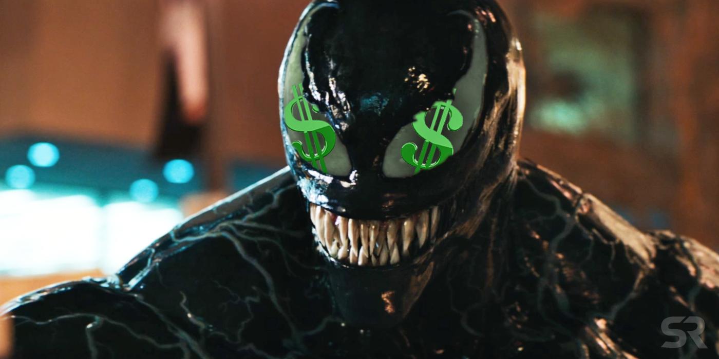 Venom Cost