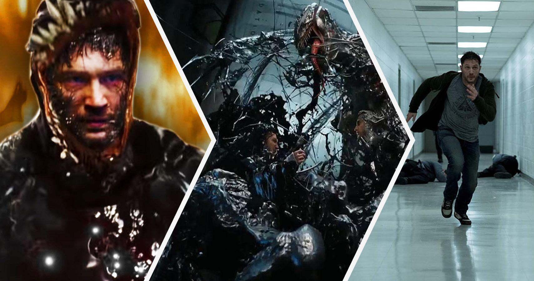 25 Things That Make No Sense About The Venom Movie Screenrant