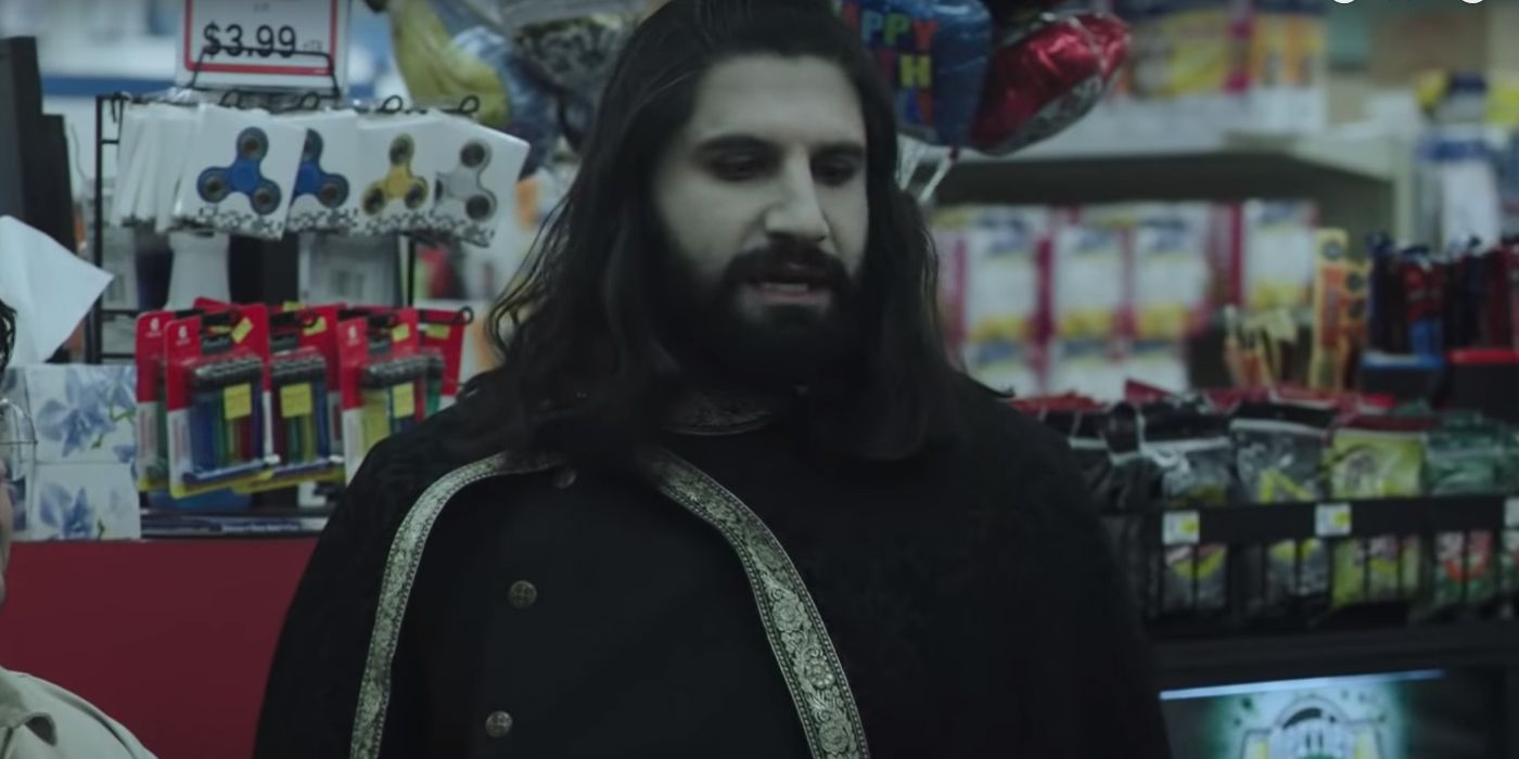 FX's What We Do In The Shadows TV Show Gets First Teaser Trailers