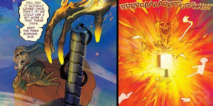 Wolverine Dies To Make Thor Marvels Strongest Hero Ever