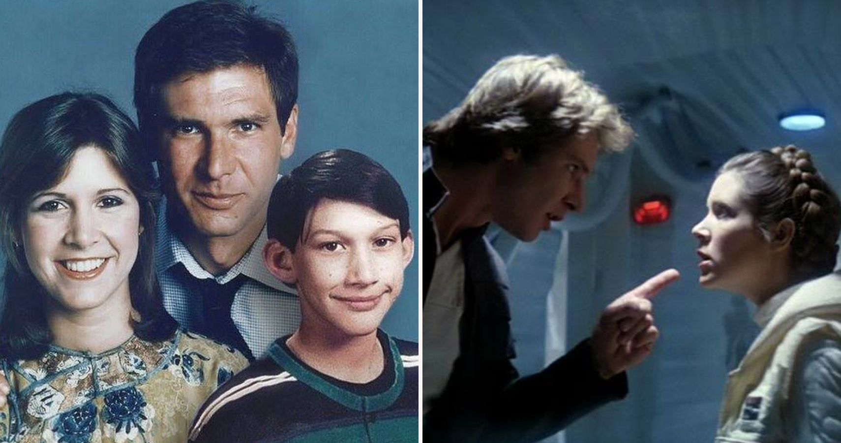 20 Things That Make No Sense About Han And Leia's Relationship