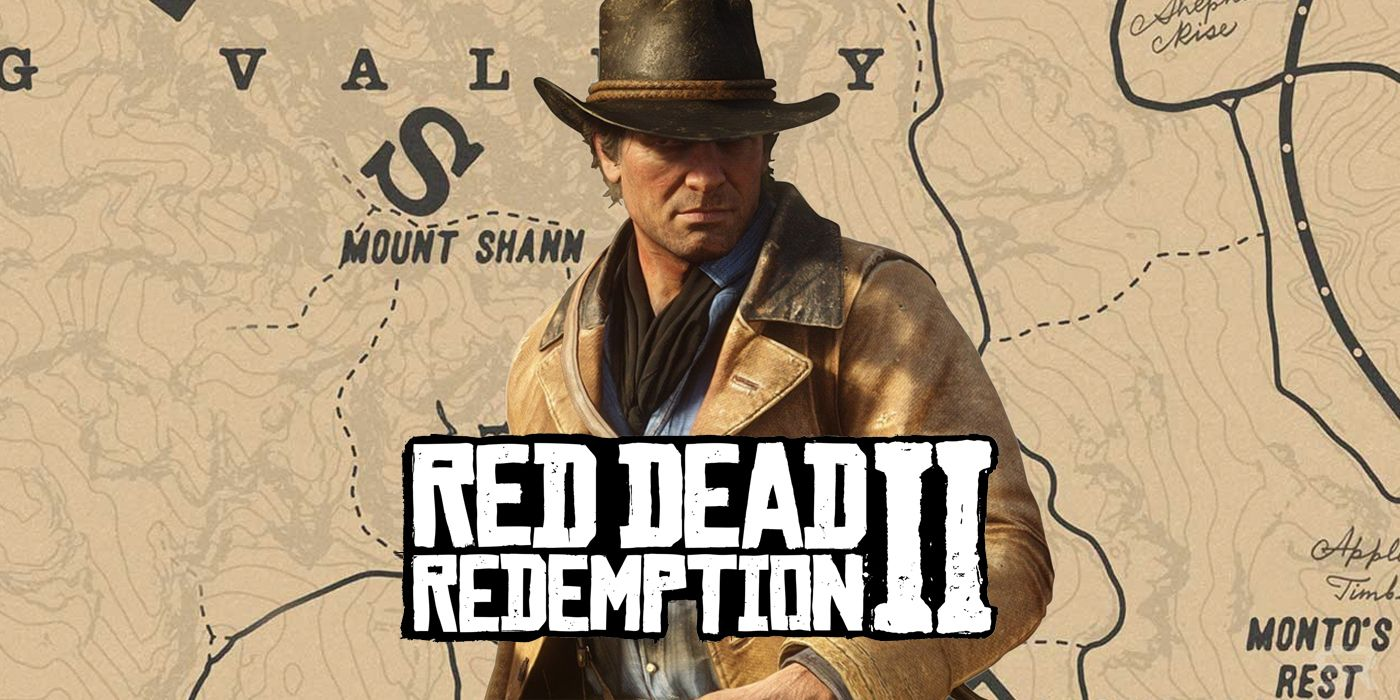 Where to Find THAT Rockstar Easter Egg in Red Dead Redemption 2