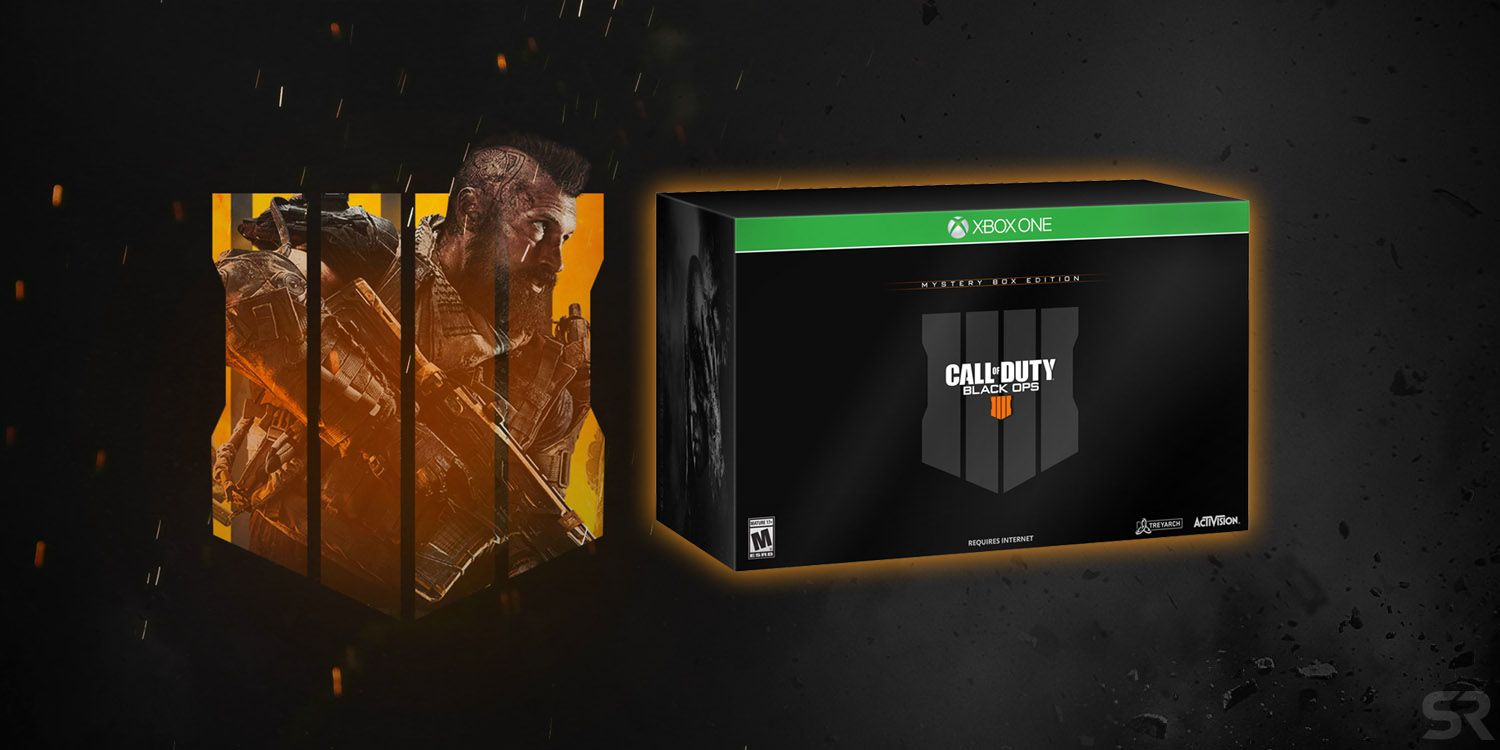 call of duty black ops 4 mystery box edition xbox one