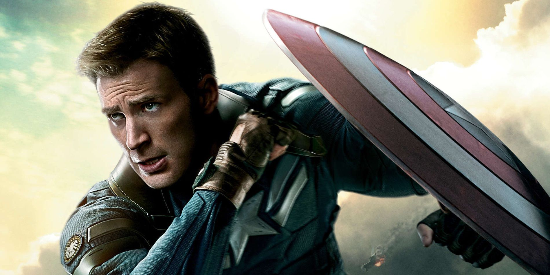 Chris Evans Isn T Done With Captain America Says Joe Russo