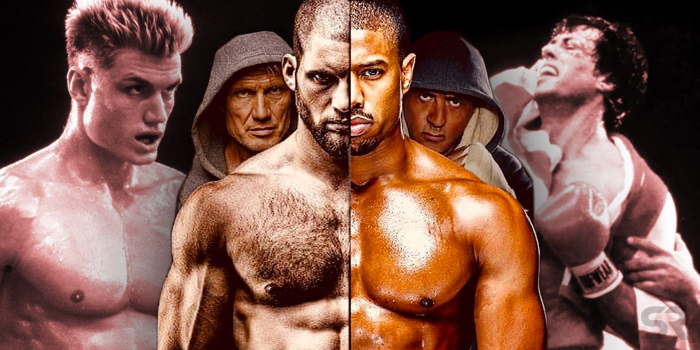 Rocky 4 Recap: What Creed 2 Doesn't Tell You